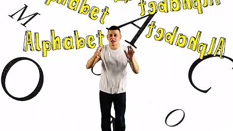 Charlie P & Mungo's HiFi - Alphabet