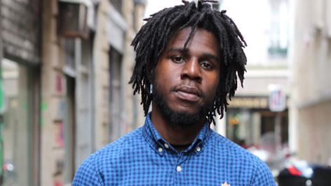 Interview : Chronixx