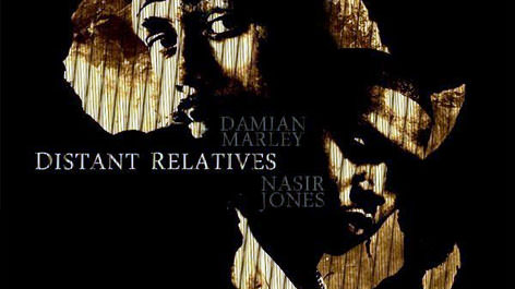 Damian Marley & Nas : As we enter