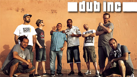 Interview : Dub Inc