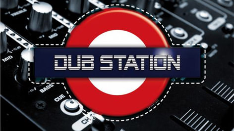 Dub Station #28 : Blackboard Jungle meets Scientist