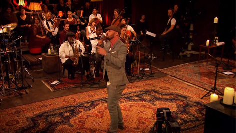 Gentleman - Superior (MTV Unplugged)