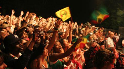 Guide des festivals reggae 2010