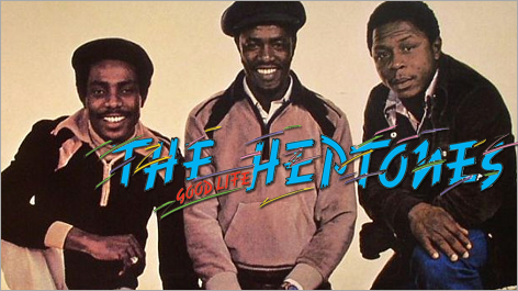 The Heptones - Good Life
