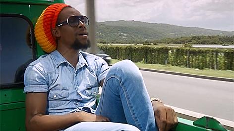Jah Cure - Life We Live