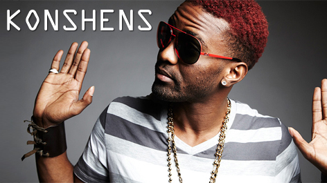 Interview : Konshens