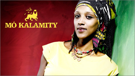 Interview : Mo'Kalamity