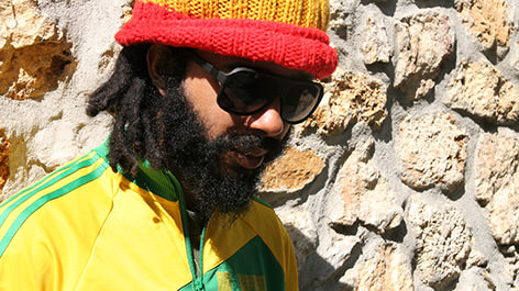 Interview : Protoje