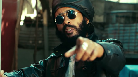 Protoje, Jesse Royal & Sevana - Sudden Flight