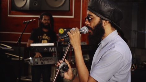 Protoje - Who Knows (BBC 1Xtra)