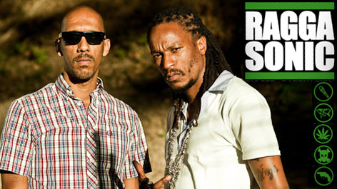 Interview de Raggasonic
