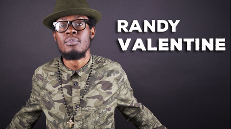 Interview : Randy Valentine