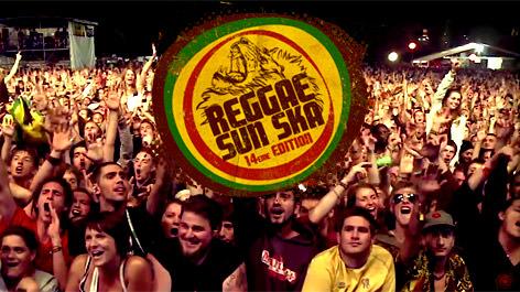 Le Reggae Sun Ska 2011 en vidéo