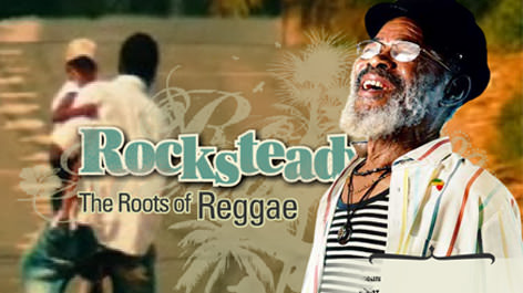 Rocksteady : the Roots of Reggae