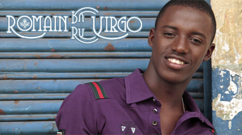 Interview de Romain Virgo