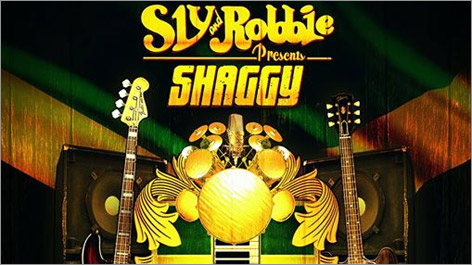 Chronique : Shaggy - Out of Many, One Music