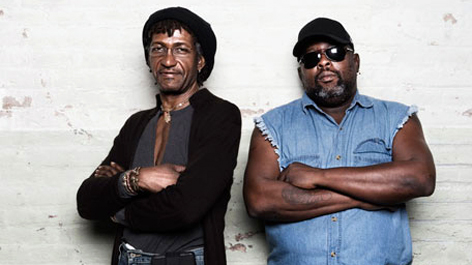 Interview : Sly & Robbie