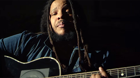 Stephen Marley - Ghetto Boy feat. Bounty Killer & Mad Cobra