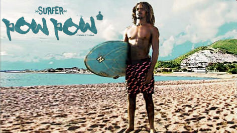 Surfer riddim - Pow Pow productions