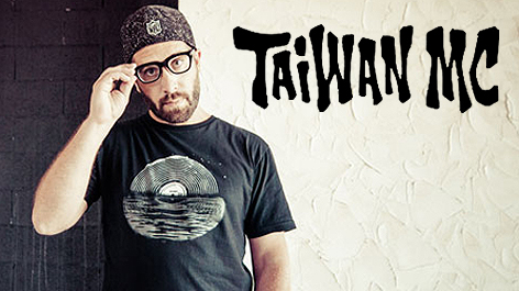 Interview : Taiwan MC