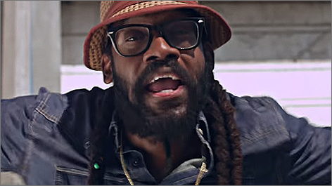 Tarrus Riley - Dem A Watch