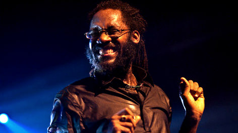 Tarrus Riley Live @ Paris