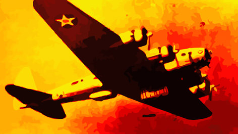 The Bombing, par The Bombist