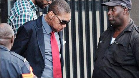 Vybz Kartel déclaré coupable