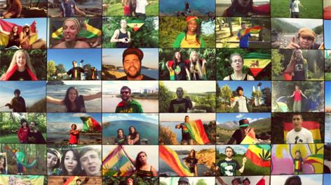 Yaniss Odua & Friends - Rouge Jaune Vert