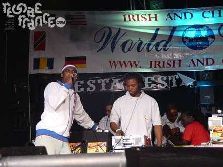 Klassique  (World Clash 2004)